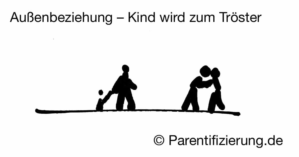 Außenbeziehung – Fremdgehen: Kind wird zum Partnerersatz